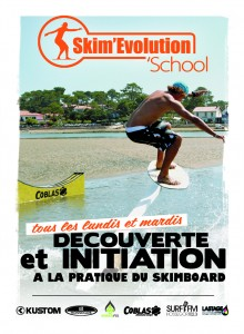 Hossegor Dcouvertes 2012