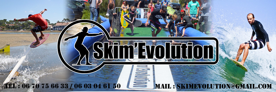 Skim Evolution