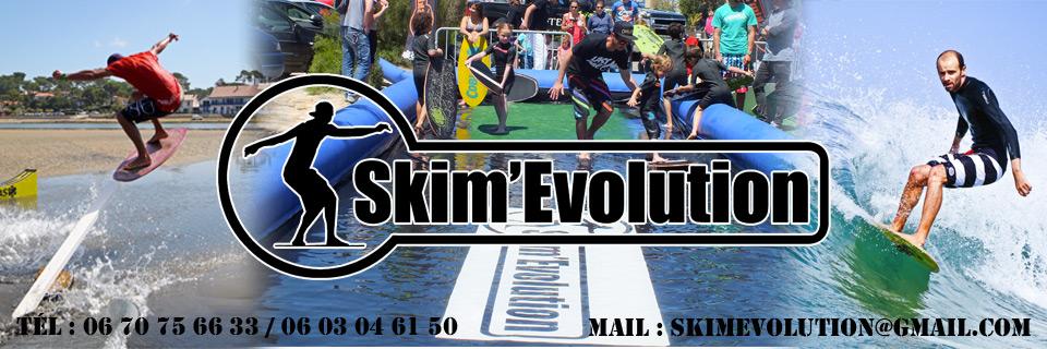 Skim Evolution