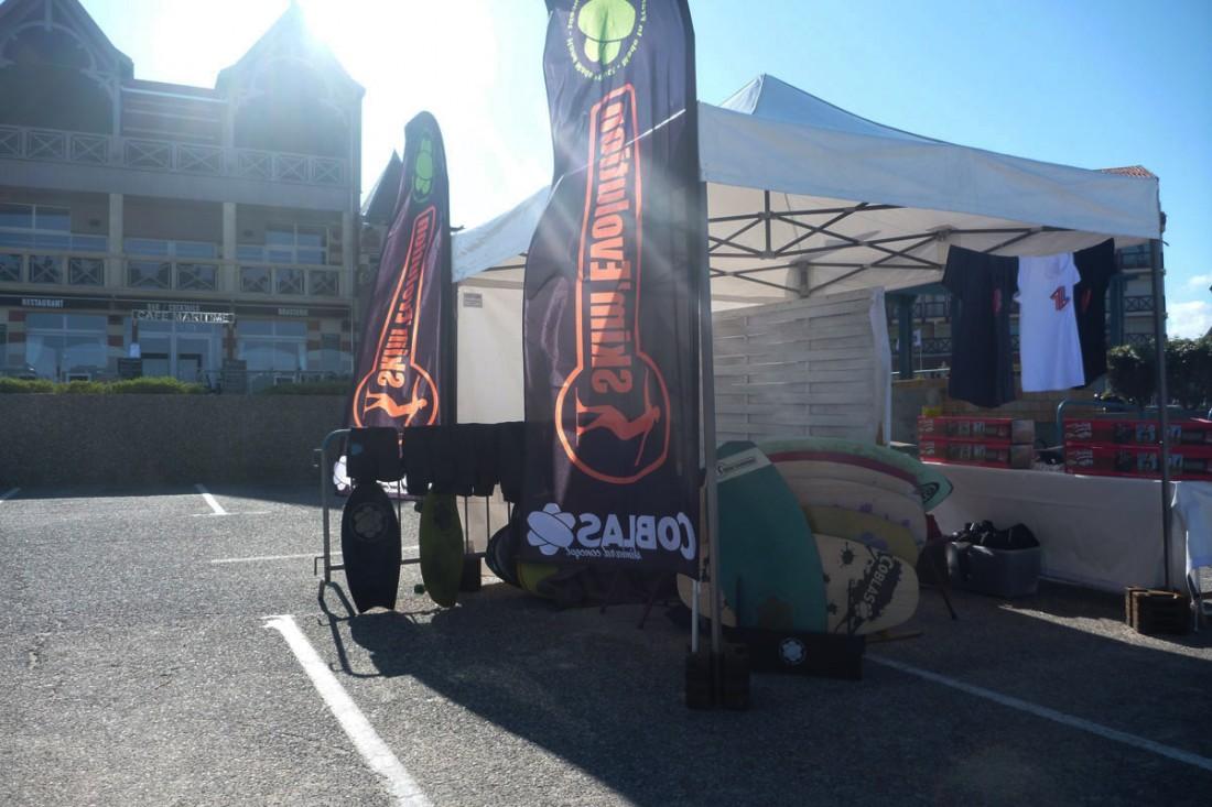 skim evolution, lacanau glisse festival, 2012