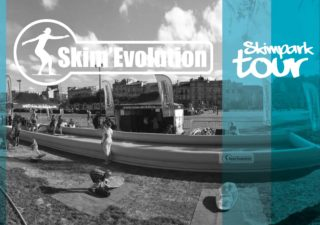 animation skimboard skim park tour